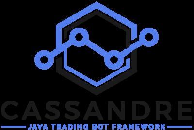 Cassandre trading bot logo